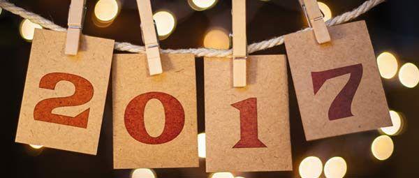 Planes para el 2017