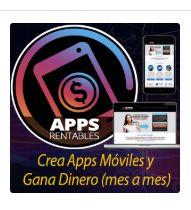 Curso y Generador de Apps